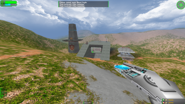 Tribes 1.40.655 Service pack 1