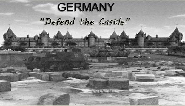 [Germany] Castle