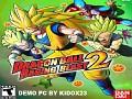 Dragonball Raging Blast 2 (PC) Demo!