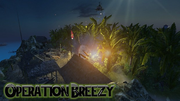 Tazmodz - Operation Breezy(Steam)