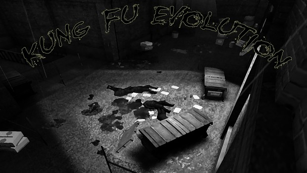 Kung Fu Evolution v2