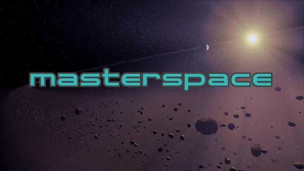 Masterspace v1.41