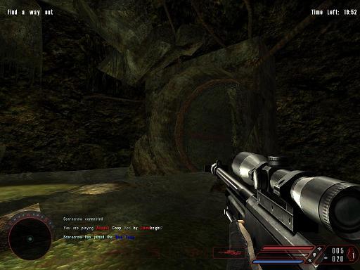 SniperMod for Assault Coop beta 3.0