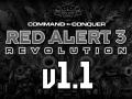 Red Alert 3: Revolution v1.1