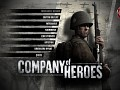 Company of Heroes Turkish Language Patch v1.00