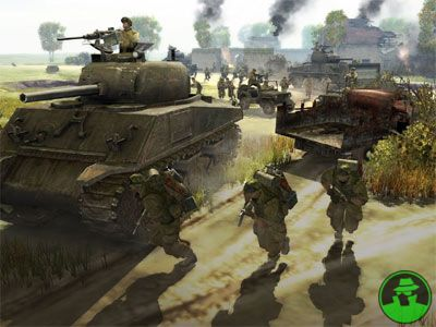 Files Rss Feed Company Of Heroes Tales Of Valor Mod Db Page