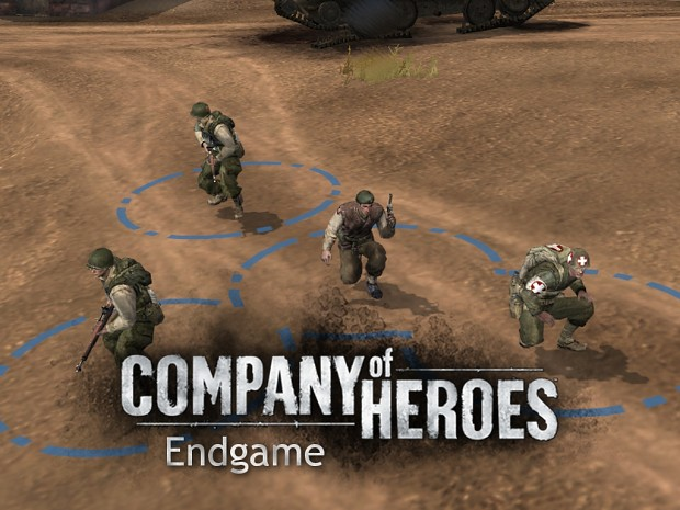Endgame Release 1.2.1