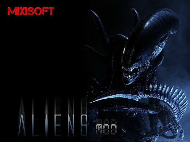 Aliens Mod installer (full)