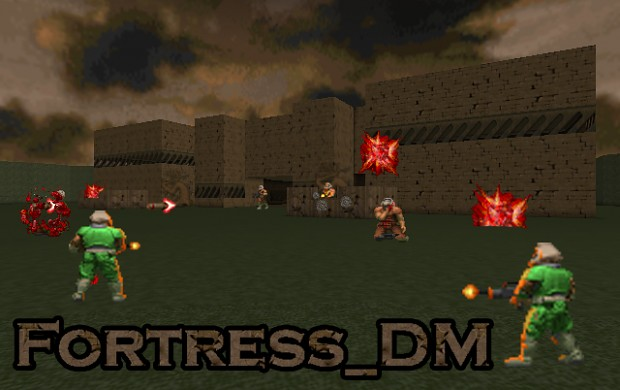Fortress_DM