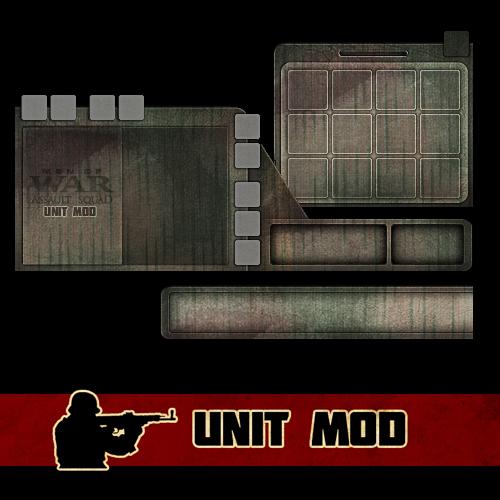 HUD Pack 1