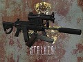 M4,MP5k,Colt 1911