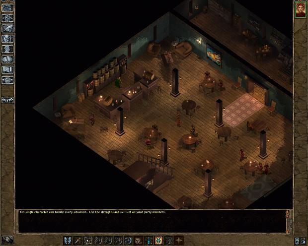 Baldur's Gate Trilogy WeiDU 1.15