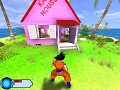DBZ Heroes Of Our Destiny alpha 01b
