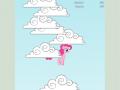 Pinkie Jump (v1.5) (Game)