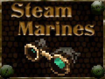 Steam Marines v0.5.8a (Windows)