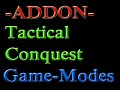 Tactical Conquest Game Modes