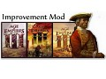 Improvement Mod version 5.1 (manual install)*OLD*