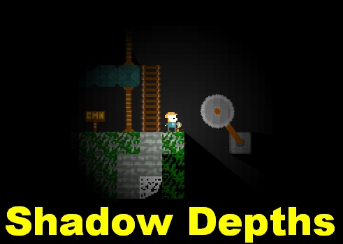 Shadow Depths Demo Pre-Alpha 1.2