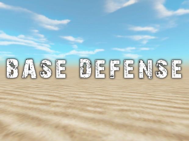 Base Defense Beta 1605