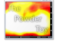 The Powder Toy - Linux download
