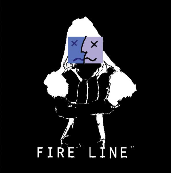 Fire Line Mac OS X