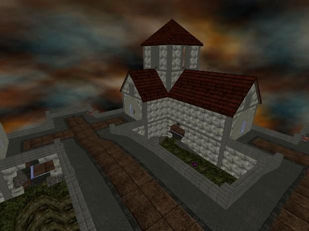 The Evil Castle