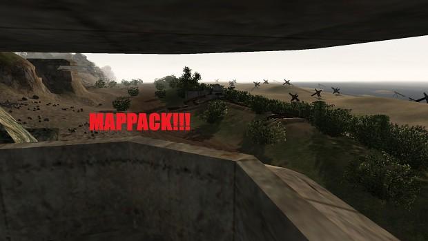Ozka mappack
