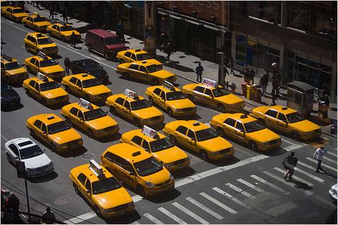 Taxi-bug Fix!!!