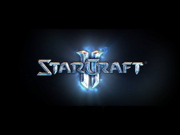 Starcraft II The Zerg Rises (Terran only)