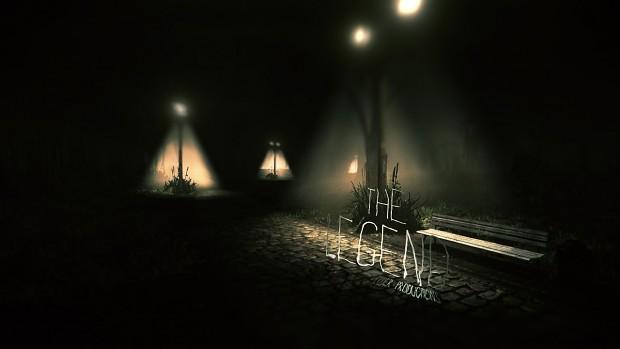 Don't Walk Alone At Night