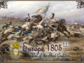 Europe 1805 II - War of the Third Coalition