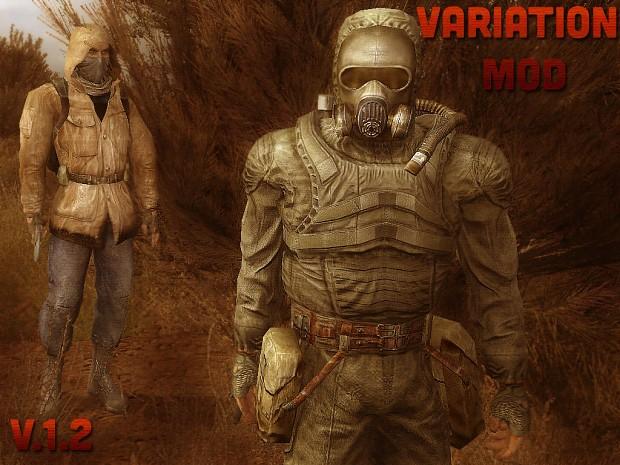 Variation Mod V1.2