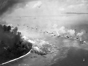 Battle of Peleliu