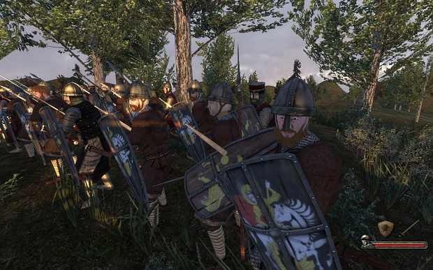 Warband Enhanced v0.1