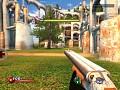 Classic Double Shotgun