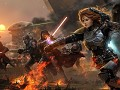 Second Great Galactic War V0.5