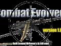 CombatEvolved mod v1.07.300812