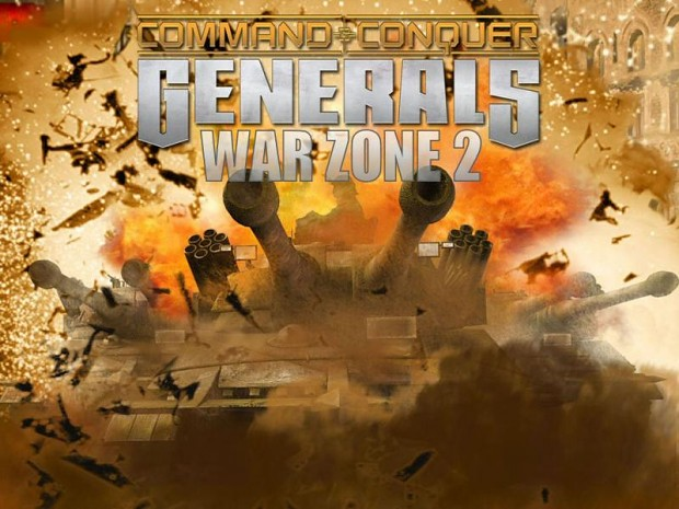 WarZone 2