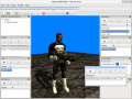Cafu Engine r611 for linux