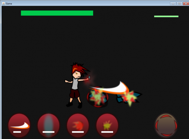 Battle Demo v1.0