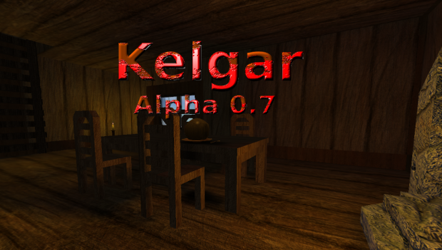 Kelgar Alpha 0.7 - September Release