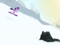 Twilight's Epic Hill Ride (v1.0) (Game)