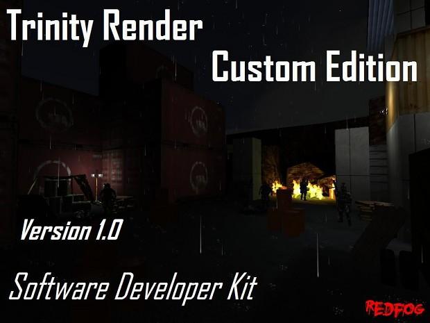 Custom Edtion SDK V1.0