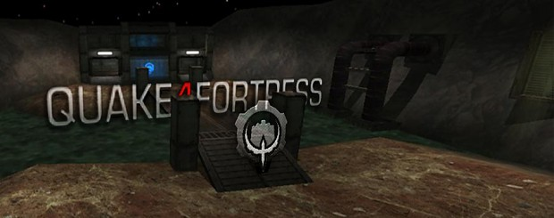 Quake 4 Fortress 1.5