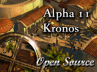 0 A.D. Alpha 11 Kronos (Windows version)