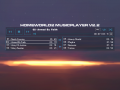 Homeworld2 Music Player V2.3