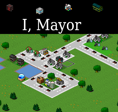 I, Mayor Demo1