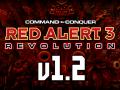Red Alert 3: Revolution v1.2