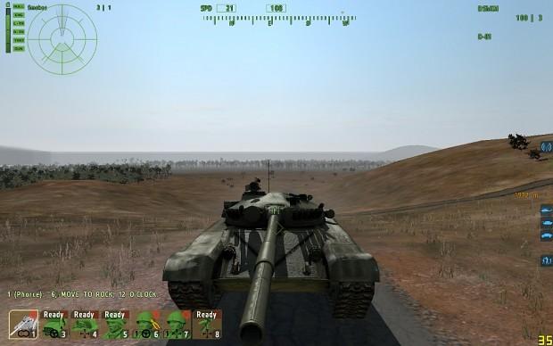 HABAI testing release for ArmA:OA