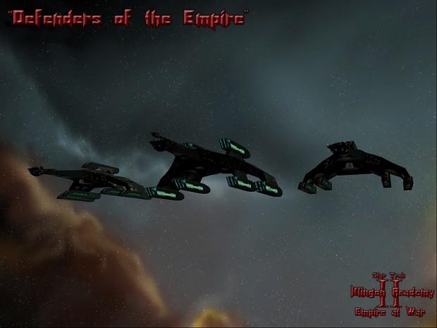 KA2: Empire at War DvD Box Art